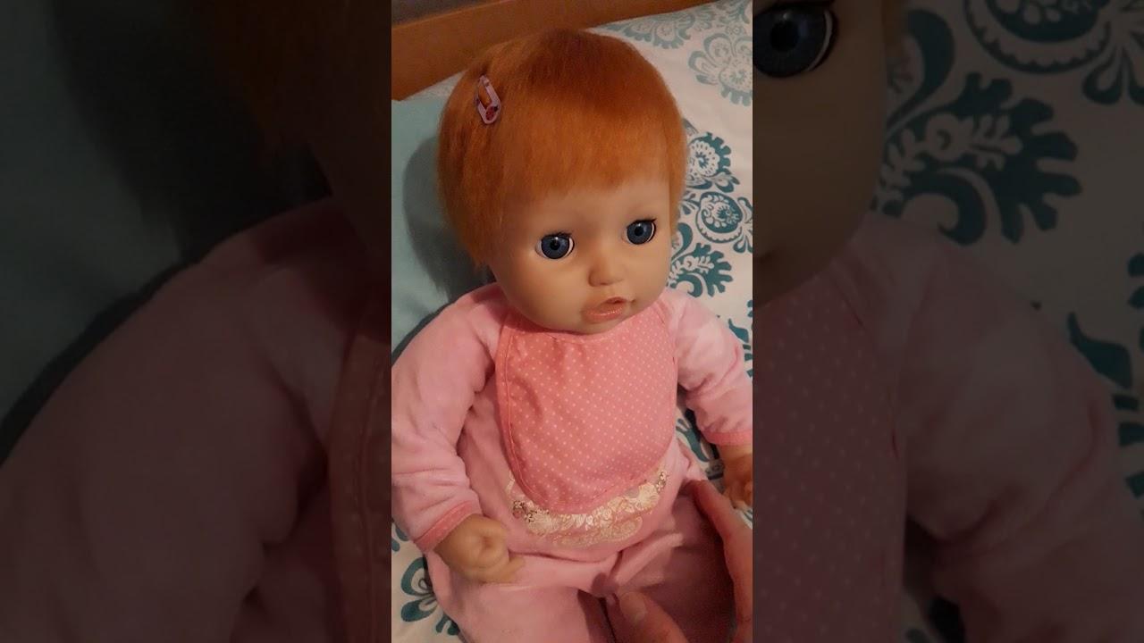 Baby Annabell Eigenes Modul - YouTube
