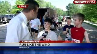 Run Like The Wind 5k