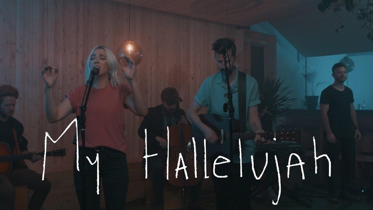 Bryan & Katie Torwalt - My Hallelujah (Acoustic Video)