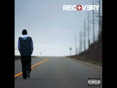 Eminem No Love (Recovery)