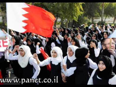 Arab Women Revolution