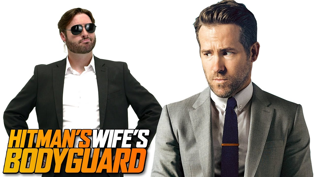 Download How To Be A Bodyguard