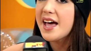 Michelle Branch - Everywhere (Live @ MTV Select 20020408)