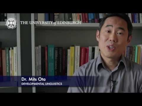 Dr Mits Ota: Research in a Nutshell