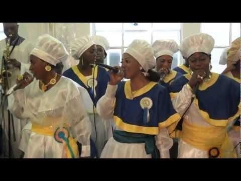 SHALOM INTERNATIONAL MINISTRY 10TH HARVEST THANKSGIVING