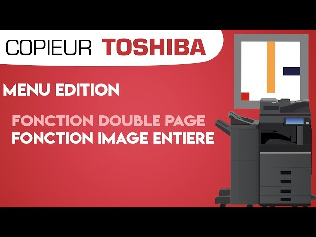 #05. Menu Edition - Fonction double page et image entière