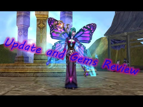 Honest Update And Gems Review - Order And Chaos Online