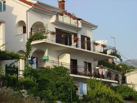 Apartments Vera (Pisak, Croatia)