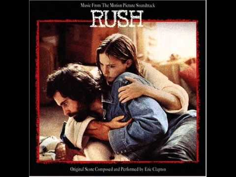 Soundtrack - Rush full album Eric Clapton
