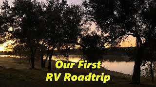 RVing in Texas, Louisiana, & Mississippi