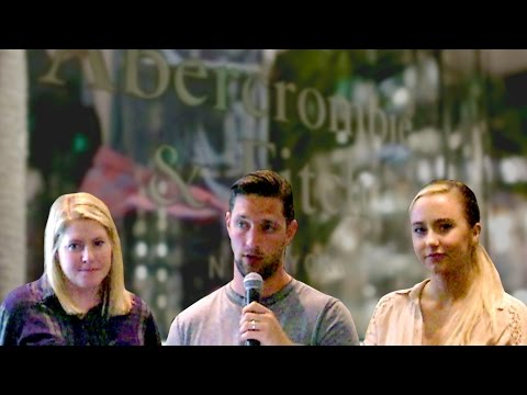 Designing For Abercrombie & Fitch | School of Fashion | Academy of Art University