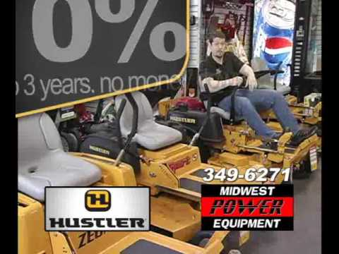 MidwestPower Hustler20