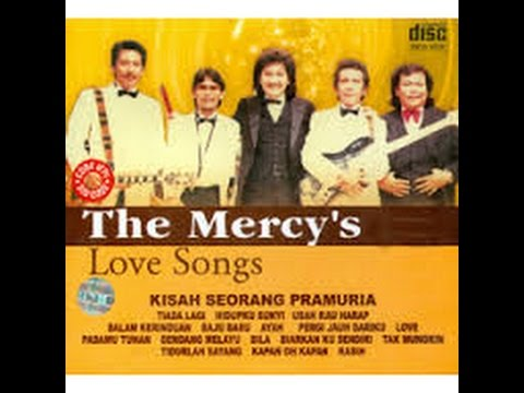 KARAOKE The MERCY'S - KISAH SEORANG PRAMURIA ( NO VOCAL )