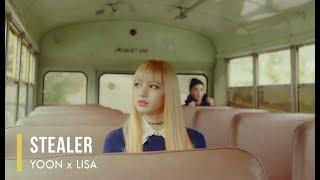 YOON x LISA - STEALER (맘도둑)