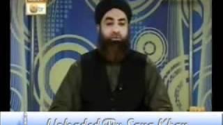 Repeat youtube video Aulad (Child) ke Liye Mazarat per Jana Kaisa hai by Mufti Muhammad Akmal Sahab