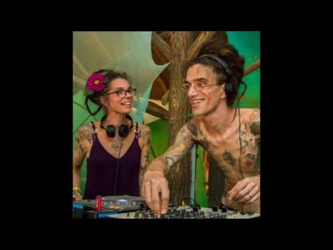 AJJA & TANINA – Live @ O.Z.O.R.A. 2015 Chill Out Dome ᴴᴰ