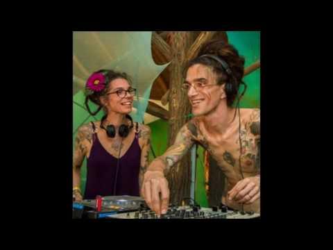 AJJA & TANINA – Live @ O.Z.O.R.A. 2015 Chill Out Dome ᴴᴰ