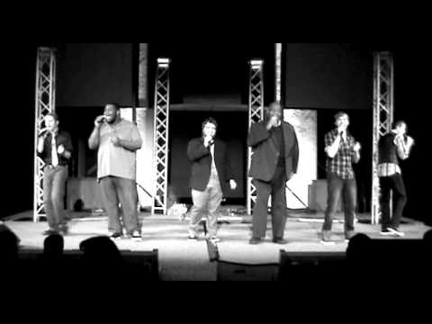 "Acappella ""Hush"" With Steve Maxwell"