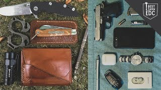 Awesome Everyday Carry Gear | EDC Weekly
