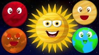 Download planet lagu | mempelajari planet nama | pendidikan lagu | tata surya Lagu | Planets Song in English