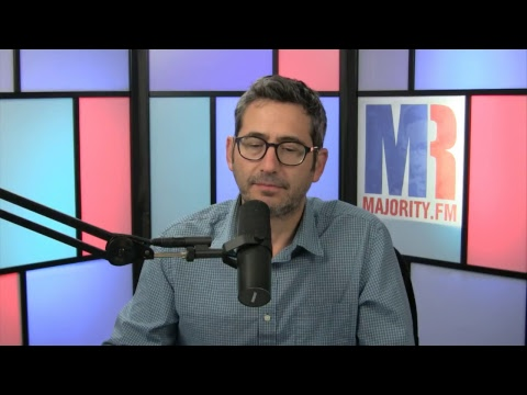 Republicans Swept- Dems and Socialists Dominate w/Dave Weigel - MR Live - 11/8/17