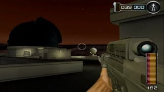 Die Hard Vendetta - Mission 11 - Holmes Observatory 1/3