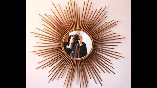 Awesome Bamboo Wall Decoration Ideas