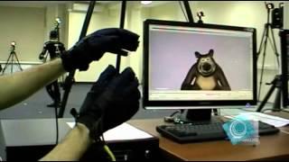 Как снимали мультфильм