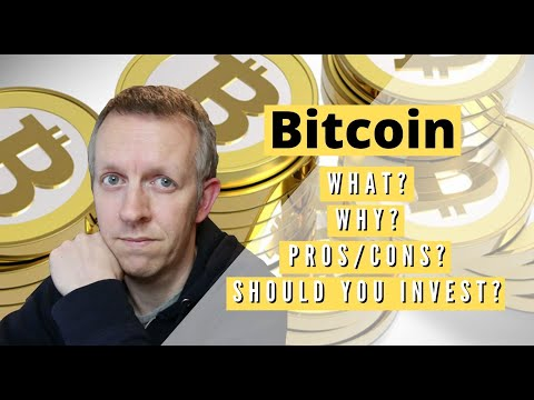 Should You Buy Bitcoin UK 2021? Invest In Bitcoin 2021?