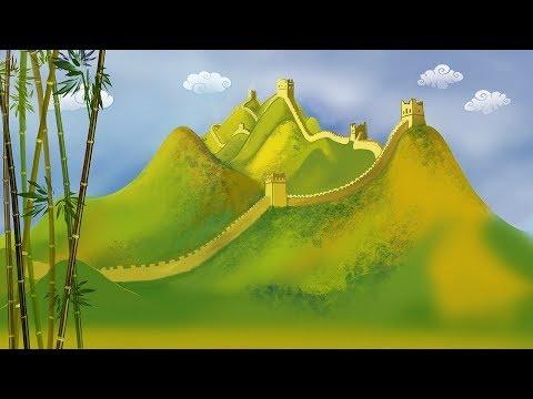 Beautiful Chinese Music - Ming Dynasty