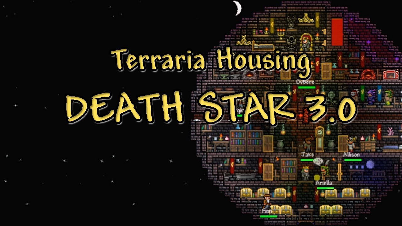 terraria how to get stars