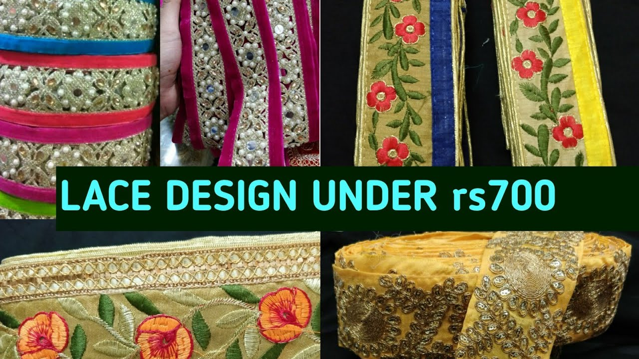 new year sale lacesaree border under700valid till january