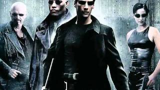 Matrix - Soundtrack ~ Clubbed to Death