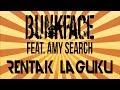 Rentak Laguku Bunkface feat. Amy Search Official Lyrics Video