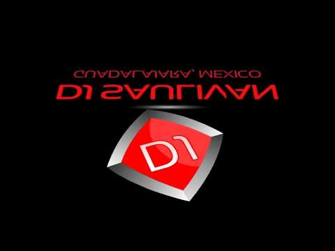 MUSICA PARA ZUMBA FITNESS MIX JUNIO 2013- DJSAULIVAN