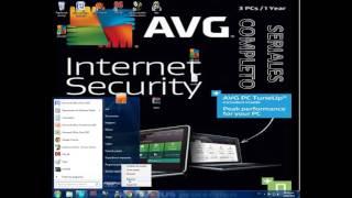 como descargar antivirus AVG 2015 (full hasta el 2018 con seriales)(100% bueno)