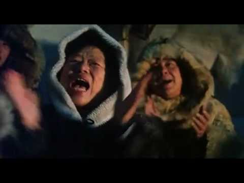 World Music - Traditional Inuit chant