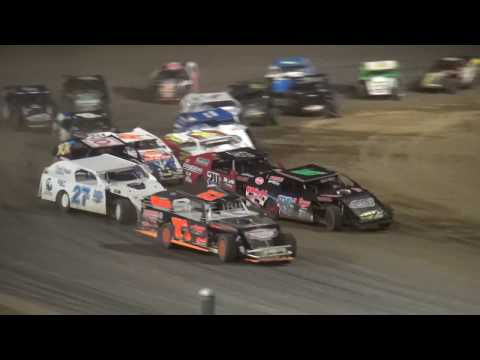 IMCA Modified feature Independence Motor Speedway 8/5/17