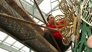 Navidad en Verano - Andrés Paredes - Subtes BA