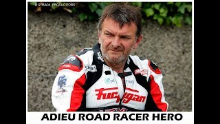 Adieu Road Racer Hero    un hommage de Bernard Fau