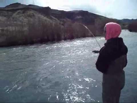 Owyhee river trip 2012 youtube for Owyhee river fishing report