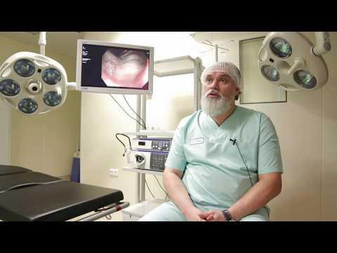 Записки врача эндоскописта. Беседы. Удаление полипов кишки