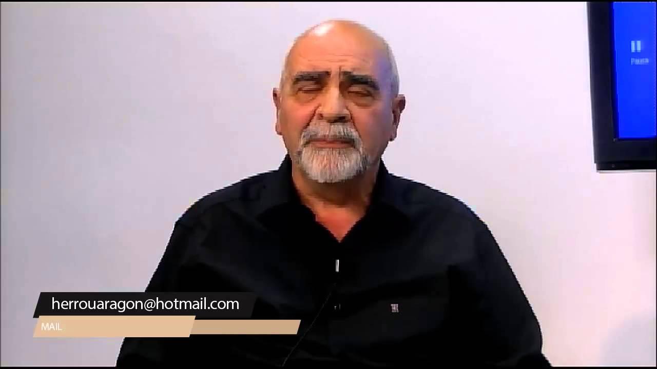 3. José María Herrou Aragón habla sobre la Gnosis Eterna