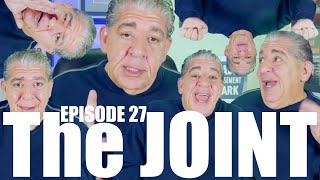 #027 - UNCLE JOEY'S JOINT by Joey Diaz