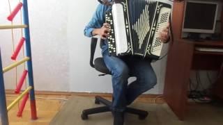 Видео от подписчика (Чёрный бумер)