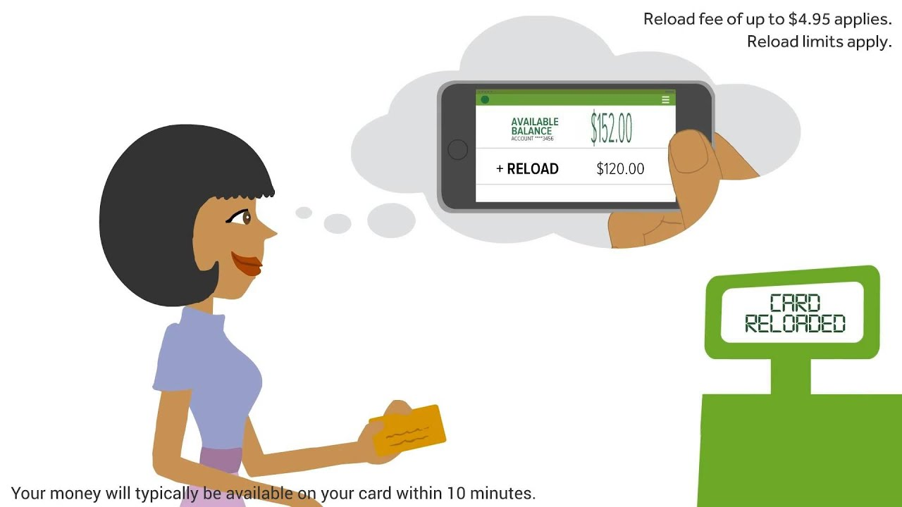 Green Dot Card Reload Limit | Cardjdi org