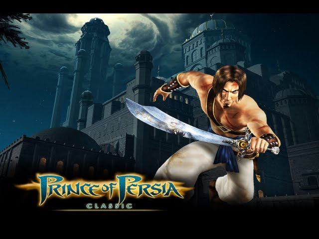 Prince of Persia Classic - iPhone - HD Gameplay Trailer