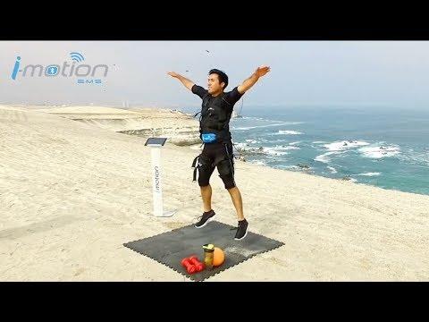 Électrostimulation, la Dernière Tendance Fitness