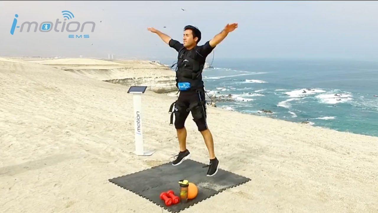 fitness electrostimulation