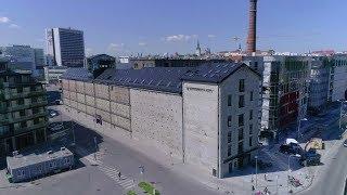 OMA Ehitaja - Rotermanni Elevaatori Maja